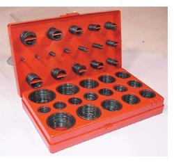 coffret de joints o-ring