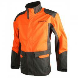veste chasse traque somlys nanoresist