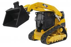 caterpillar mini chargeur - 02136 - 1:16