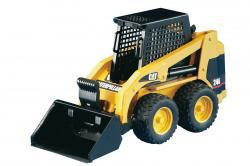 caterpillar mini chargeur - 02431 - 1:16
