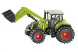 claas avec chargeur frontal - 1979 - 1:50