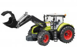 claas axion 950 avec chargeur - 03013 - 1:16