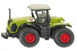 claas xerion - 1802 - 1:87