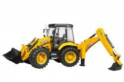 jcb 5cx eco - 02454 - 1:16
