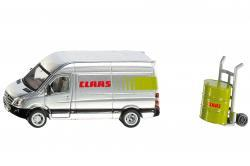 mercedes sprinter claas service - 1995 - 1:50