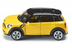mini countryman - siku 1454
