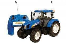 new holland t6070 - radio control - 1:16