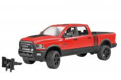 ram 2500 power wagon - 02500 - 1:16