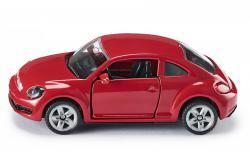 volkswagen the beetle - siku 1417