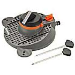 Arroseur rotatif sur base gardena achat en ligne ou dans notre magasin - Arroseur rotatif grande surface ...