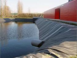 Bache pour etang firestone bassin for Tarif bache bassin