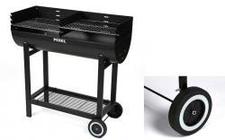 barbecue double tonneau perel