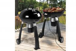BARBECUE LOKKII PERFECTION ELECTRIQUE/CHARBON