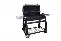 barbecue lokkii full barrel