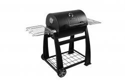 barbecue lokkii barrel