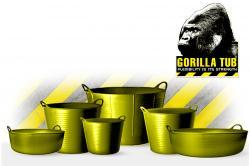 manne flexible gorilla tub