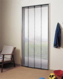 moustiquaire 39 39 lamelles deluxe achat en ligne ou dans notre magasin. Black Bedroom Furniture Sets. Home Design Ideas