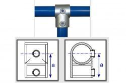 tube clamp n°101