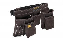 ceinture porte outils - 5 poches stanley