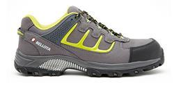 chaussure trail gris s3