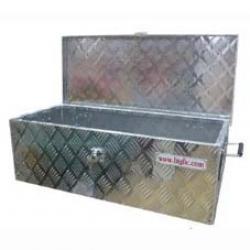 Coffre aluminium. Achat en ligne ou dans notre magasin.