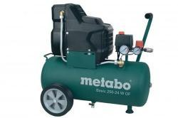 compresseur metabo basic 250-24 w of