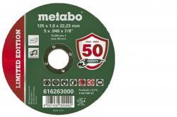 disque fer-inox - metabo