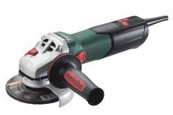 disqueuse metabo w 9-125 quick