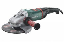 disqueuse metabo we 24-230 mvt