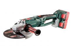 disqueuse metabo wpb 36-18 ltx bl