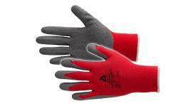 gants pro-fit latex soft