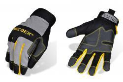 gants mec dex dy713 work passion plus