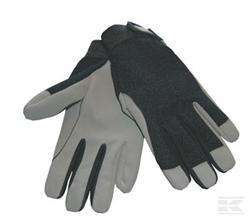 gants ox-on dark pu