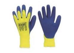 gants hiver pro-fit latex winter