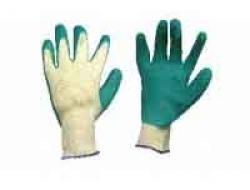 gants pro-fit latex