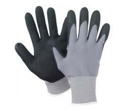 gants pro-fit nitril foam