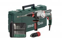 marteau metabo uhe 2660-2 quick + coffre