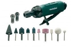 meuleuse droite a air dg 25 set - metabo
