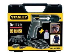 perceuse kit stanley