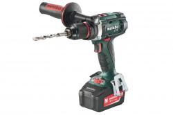 visseuse - perceuse sans fil metabo bs 18 ltx bl impuls