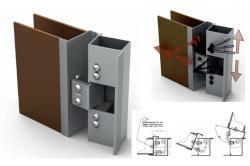 charni re du rayon quincaillerie achetez en ligne. Black Bedroom Furniture Sets. Home Design Ideas