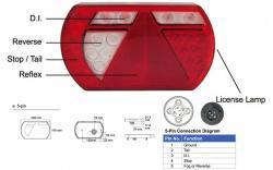 Signalisation de la rubrique mat riel pour remorque - Achat materiel bricolage en ligne ...