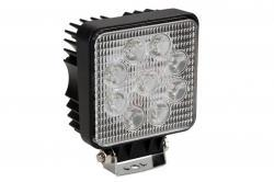 projecteur led alu 15w magnetique